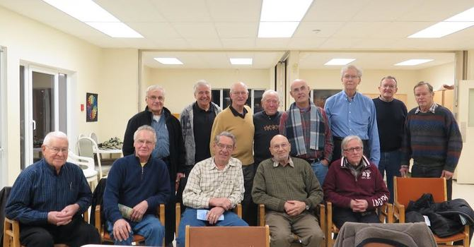Prostate Cancer Support & Awareness Group